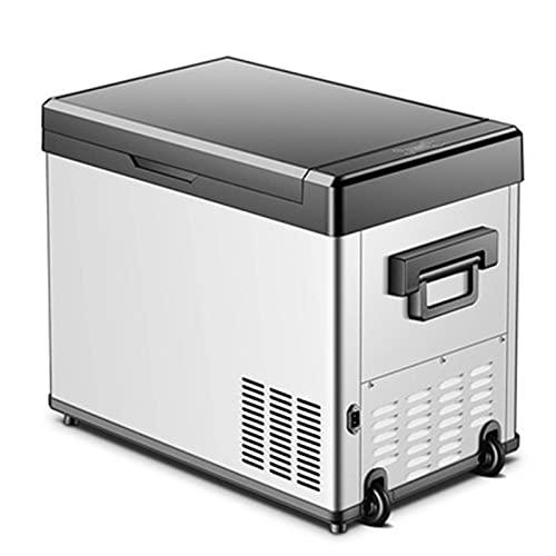 Refrigeradores de automóviles y yates, refrigeradores de control de temperatura inteligentes, refrigeradores de enfriamiento rápido, 25L , fuente de alimentación de voltaje automotriz de 12V / 24V