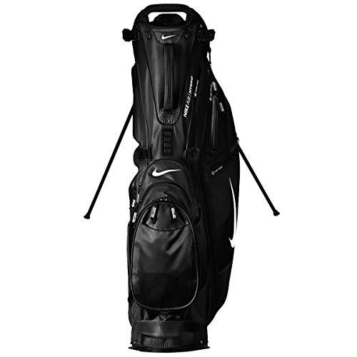 Product Image 2: Nike Golf Stand Bag - Air Hybrid, Sports, Lite - Unisex (AIR Hybrid - Black (14-Divider))