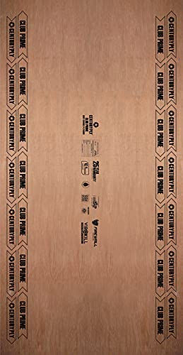 CenturyPly 12 mm Club Prime Wooden Plywood(Pack of 1)