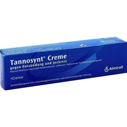 Tannosynt Creme, 50 g