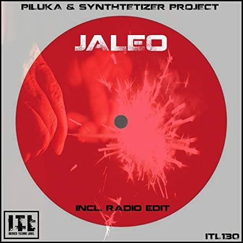 Piluka & Synthtetizer Project