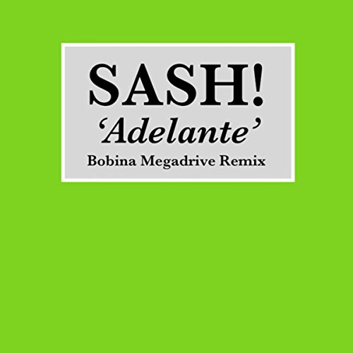 Adelante (Bobina Megadrive Mix)