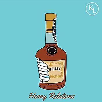 Henny Relations