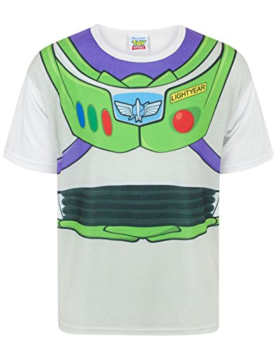 Disney Toy Story Buzz Lightyear Costume Boy