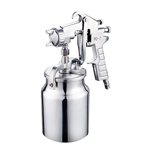 Paint Sprayer for Wood and Metal paint - interior and exterior usage Multi Sprayer/Paint Sprayer, 1000 ml capacity