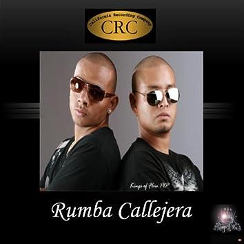 Rumba Callejera - Single