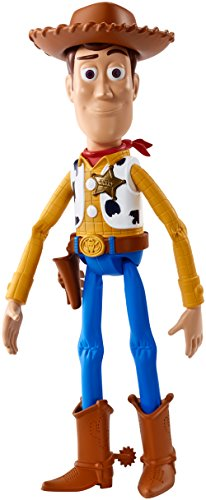 Disney/Pixar Toy Story Talking Woody...