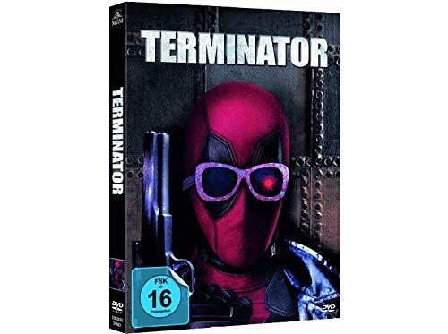 Terminator - Exklusiv Limited Deadpool Schuber Edition - DVD