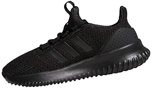 adidas Unisex Adults' Cloudfoam Ultimate Fitness Shoes, Black (Negbás/Negbás/Negbás 000), 5.5 UK