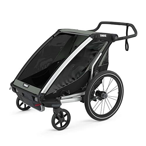 CARRITO THULE CHARIOT LITE 2 AGAVE