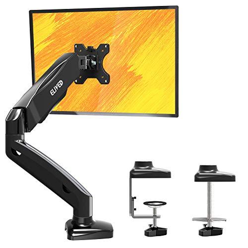 Elived Monitor Halterung für LED/LCD Bildschirm bis zu 32