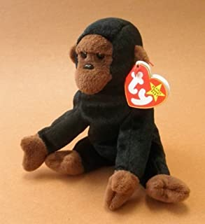 TY Beanie Babies Congo the Gorilla Plush Toy Stuffed Animal by Unknown by Unknown