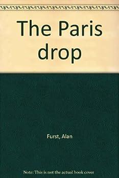 The Paris drop 0704323362 Book Cover