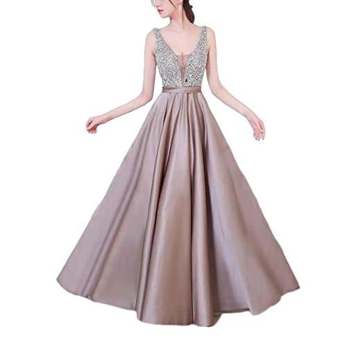 Lista de los 10 más vendidos para vestidos elegantes de noche