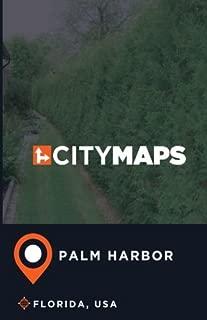 City Maps Palm Harbor Florida, USA