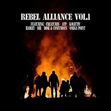 Rebel Alliance Vol.1