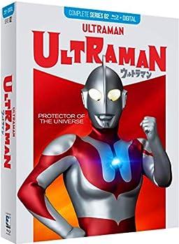 Ultraman The Complete Series [Blu-ray]