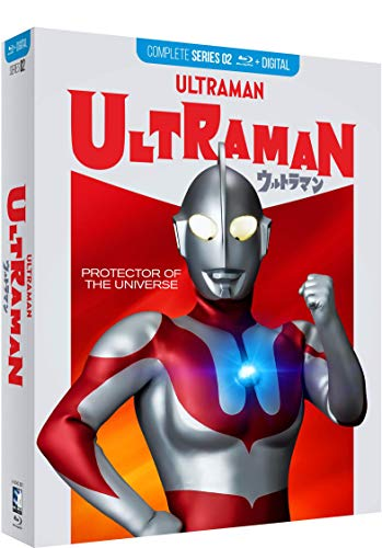 Ultraman - The Complete Series