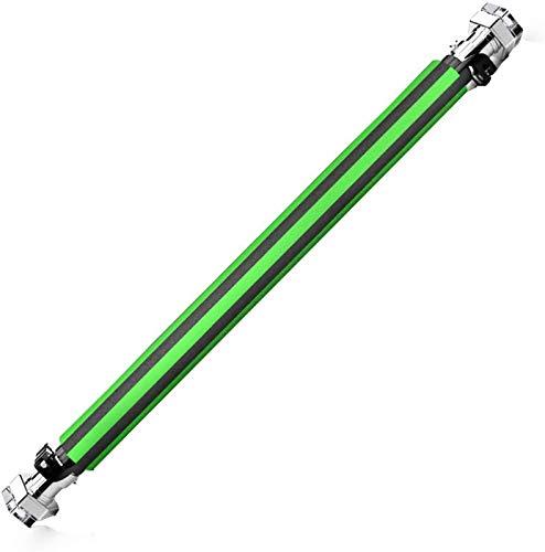 Barra Dominadas Puerta Multifuncion Barra horizontal pull-up Punch-libre Inicio Ejercicio retráctil pull-up dispositivo equipo de la aptitud Ejercicio (Tamaño: los 60-100cm) pesa 200 kg Pull Up Bar Do