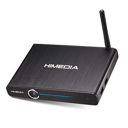 HIMEDIA -   Q30 4K (Ultra HD)