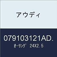 アウディ オーリング 24X2.5 079103121AD.
