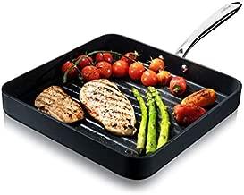Nonstick Stove Top Grill Pan - PTFE/PFOA/PFOS Free 11