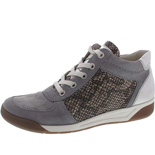 Jenny by ara Seattle (Sneaker hoch grau / 5.5)