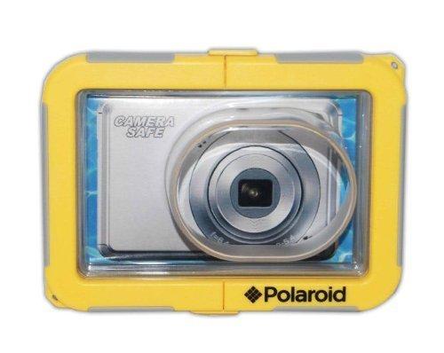 Polaroid getestetes, caja Polaroid cámara impermeable sumergible for the Kodak EasyShare Mini, M750, M575, M530, M550, M590, M522, M532, M552, M583Digital Camera