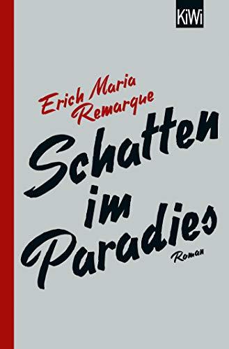Schatten im Paradies: Roman