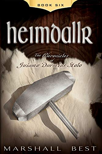 Heimdallr: Volume 6