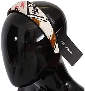 dolce gabbana headband