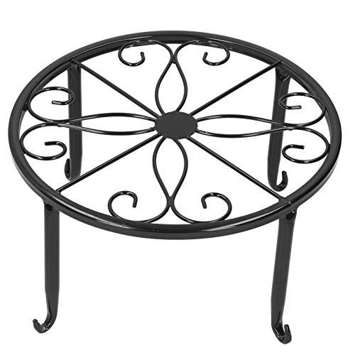 01 Estante de la Planta, diseño Elegante del Soporte de la Planta para el hogar para la Sala de Estar