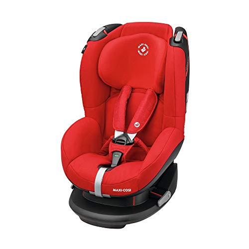 Maxi-Cosi Tobi Kinderautositz, Gruppe 1 (9-18 kg), nomad red