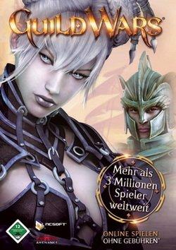 Guild Wars (PC) Englisch