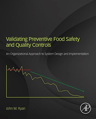 Validating Preventive Food Safety and Quality Controls: An Organizational Approach to System Design and Implementation (English Edition)