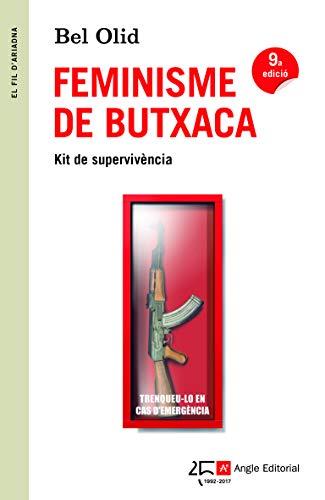 Feminisme de Butxaca: Kit de supervivència: 97 (El fil d'Ariadna)