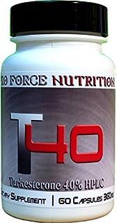 T40 Mass Factor Turkesterone Pure Ajuga Turkestanica Pro Force Advanced Bodybuilding Supplements Extreme Muscle Builder