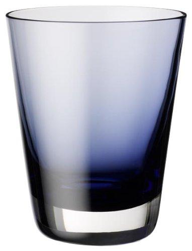 Villeroy & Boch 11-3638-1411 Colour Concept Becher, midnight blue, Glas