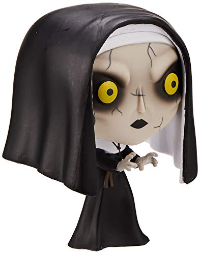 POP The Nun Vinyl Figure