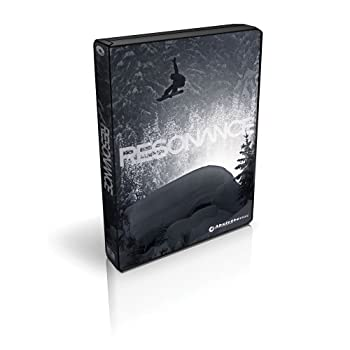 DVD kidsKNOW distribution Absinthe Resonance - DVD One Color, One Size Book