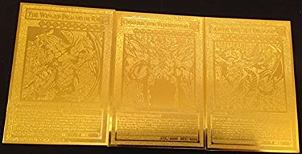 Best premium gold god cards Reviews