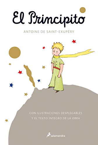 PRINCIPITO, EL (POP-UP) (Infantil)