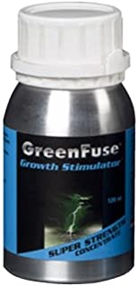 HydroDynamics Green Fuse GROW Conc. 120 ml