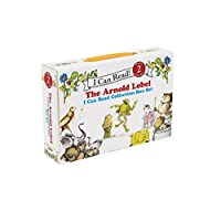 Arnold Lobel I Can Read Collection Box Set