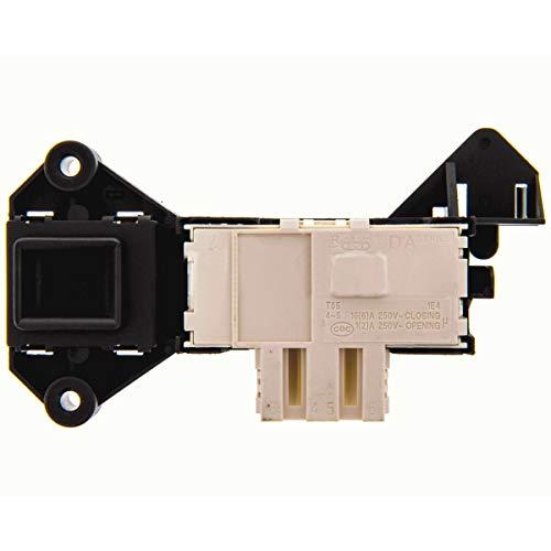 Recamania Interruptor retardo blocapuerta Lavadora Whirlpool 481228058025