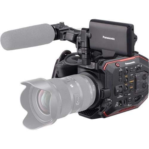 Great Deal! Panasonic AU-EVA1 5.7K Super 35 Handheld Cinema Camera (Renewed)