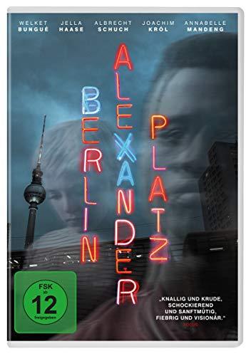 Berlin Alexanderplatz