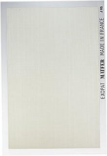 Matfer Exopat Tapis de cuisson antiadhésif 40,6 x 61 cm