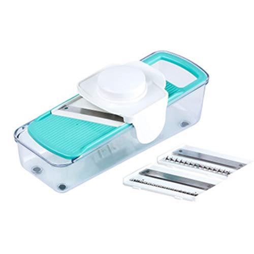 QXM Multifunctionele Shredder Aardappel Lijn Snijmachine Huishoudelijke Keuken Grinder Handmatige Keuken Gereedschap