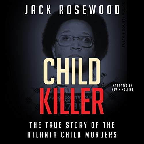 Child Killer cover art
